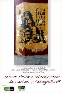 3 festival de cortos