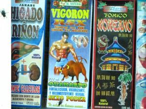 VIGORON